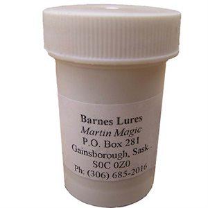 Barnes Marten Magic Lure, (1 oz.)