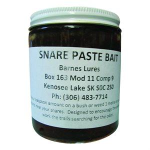 Barnes Snare Paste Bait (8 oz.)