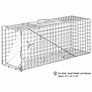 Little Giant Wire Cage Traps