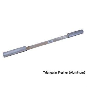 Triangular Aluminum Scraper