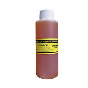 Forsyth Fish Oil (100 ml)
