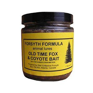 Forsyth Old Tyme Coyote Bait (250 ml)