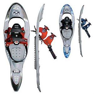 """Snowshoes - Nyflex Composite (10"""" x 36"""")"""