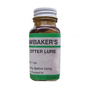 Hawbaker's Otter Lure (1 oz.)
