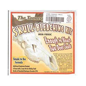 Skull Bleaching Kit