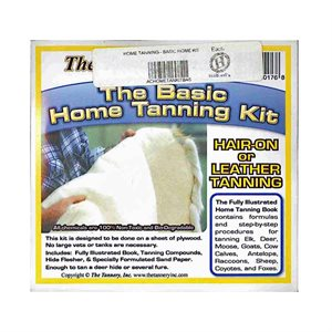 Basic Home Tanning Kit