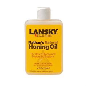 Nathan's Honing Oil (4 oz.)