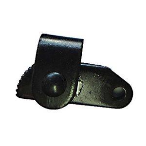 "Cam Lock (3/32"") Modified, Black Oxide"