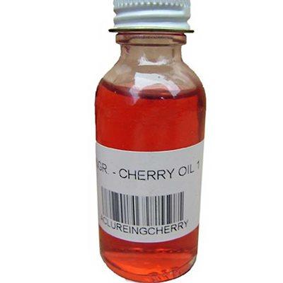 Cherry Oil (1 oz.)