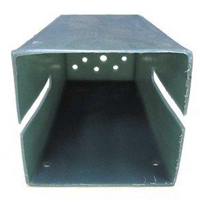 Plastic Marten Box