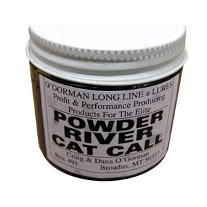 O'Gorman's Powder River Cat Call (2 oz.)