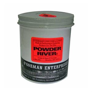 O'Gorman's Powder River Paste Bait Lure (16 oz.)