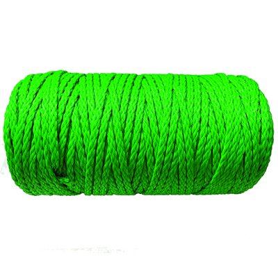 3.5mm Running Line - Lime Green (680 Feet)