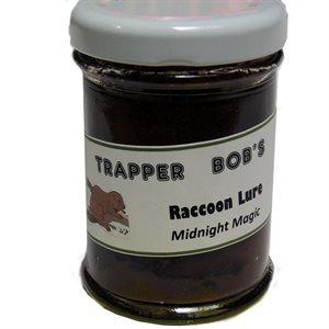 Trapper Bob - Raccoon (2 oz)