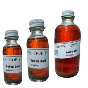 Trapper Bob - Yukon Gold Liquid