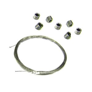 Trigger Wire Kit for #110 and #120 Body Grip Traps