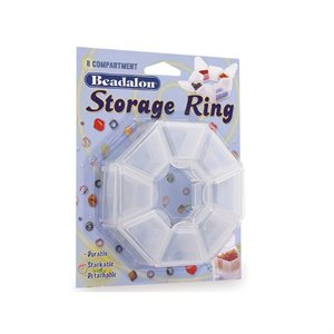 Storage Ring - 8 Compartments