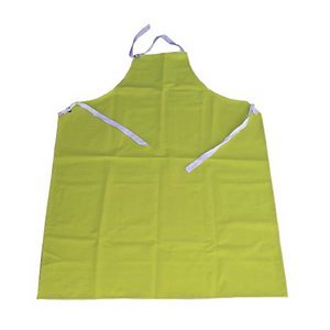 "Brute ""Belly Patch"" Neoprene Apron - Yellow"