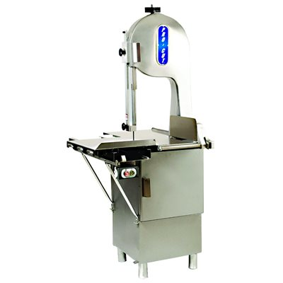 """Pro-Cut Meat Band Saw - 116"""" Blade S/S 1.5Hp 110V"""