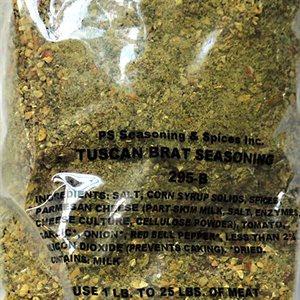 Tuscan Brat (454 g)
