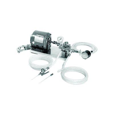 Electric Brine Pump