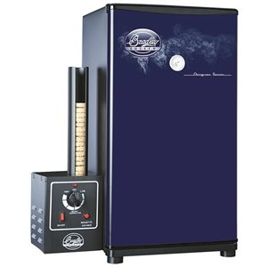 "The ""Brand New"" Bradley Original Smoker (Blue)"