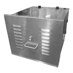 Electric Food Dehydrator Model: HKD10A