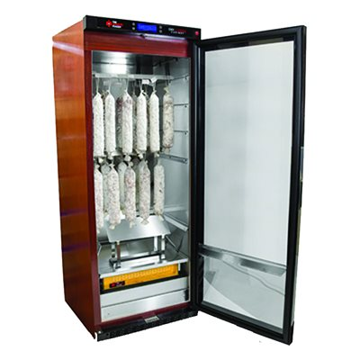 Digital Dry Cure Cabinet