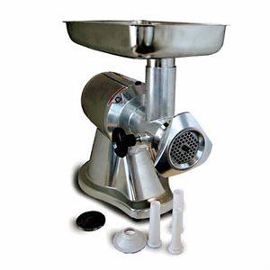 Electric Meat Grinder No. 12 (1 HP)