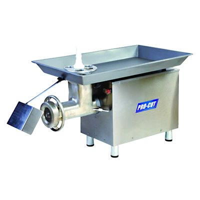Pro-Cut Electric Meat Grinder (Model KG-32-MP)