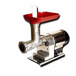 Omcan Electric Meat Grinder (Model 12-EL)