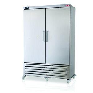 Tor-Rey Vertical Display Freezer (Model CS-40)