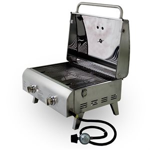 Pit Boss Portable Gas Grill