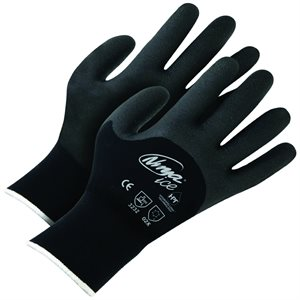 Ninja Ice, Antimicrobial Gloves (Lined)