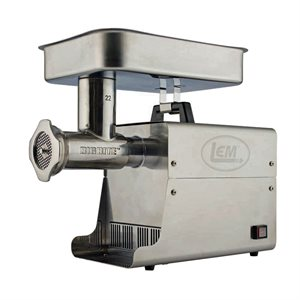 Lem Electric Meat Grinder # 22