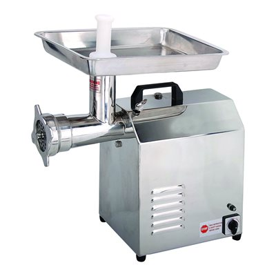 Halford's Electric Meat Grinders (Model TC22)