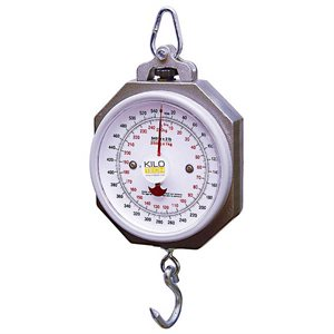 "KiloTech Hanging Scale (8.5"" diameter Dial)"