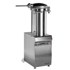 Dadaux Hydraulic Stuffer - 110 Volts (50 Lb. Capacity)