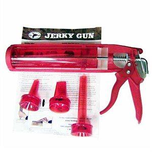 Hi Mountain Jerky Master Gun - 1 lb. Capacity