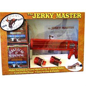 Jerky Master (Includes Jerky Gun & Screen)