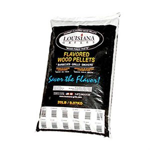 Louisiana Grills BBQ Pellets - Minnesota Maple
