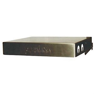 Folding Stainless Steel Side/Front Shelf - (For Louisiana Grills)