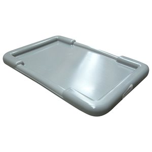 Grey Lid For Meat Lug