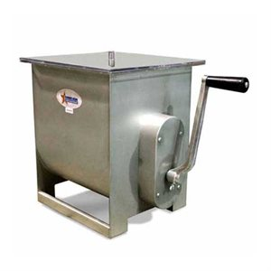 Manual Meat Mixer (44 lbs.)