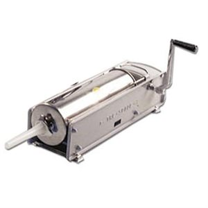 Horizontal Meat Stuffer - Model #10KH (22 lbs.)
