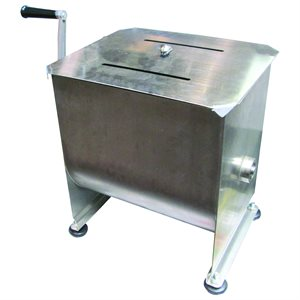 Manual Meat Mixers (w/Removable Paddle) - Model #FMM02