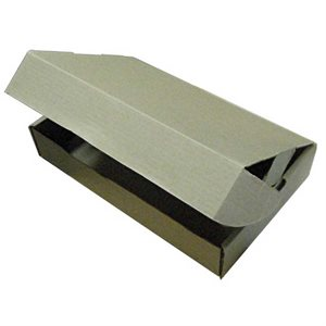 Patty Boxes - Beige (10 lbs.)