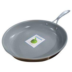 "Weimer Plus Ceramic Non-Stick Frying Pan (11"")"