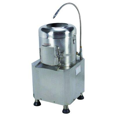 Commercial Automatic Potato Peeler