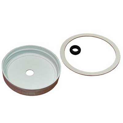 Perfect Pickler Gasket Replacement Kit